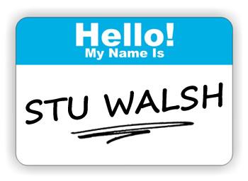 Stu Walsh