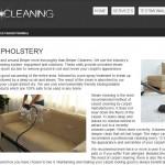 Belper Cleaning 2