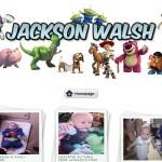 Jackson Walsh