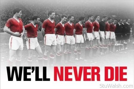 Manchester United Munich 1958