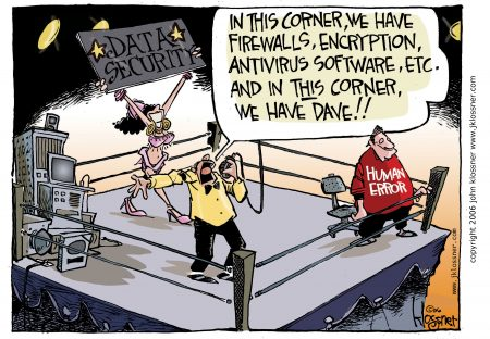 Information Security Dave